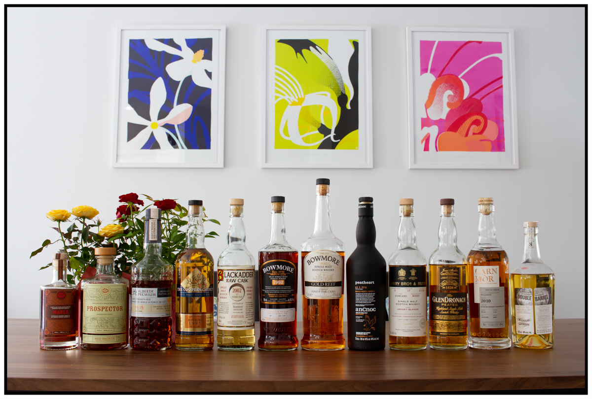 Drams this Month